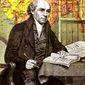 Illustration on William Carey    The Washington Times