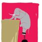 Illustration on Republicans and the enduring fiscal cliff by Linas Garsys/The Washington Times