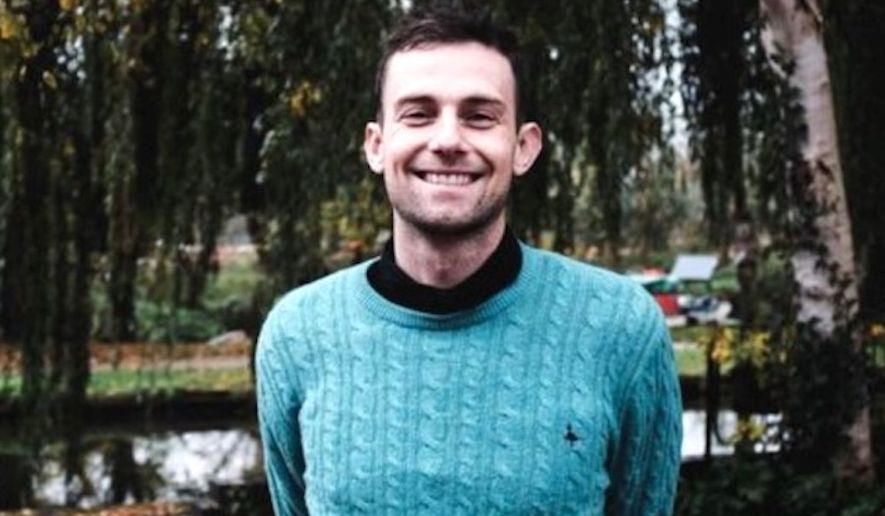 Joshua Sutcliffe, a teacher at Oxfordshire secondary school, faces disciplinary action for misgendering a student. (Image: Christian Legal Center via BBC)