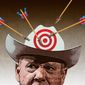 Target of the Democrats Illustration by Greg Groesch/The Washington Times