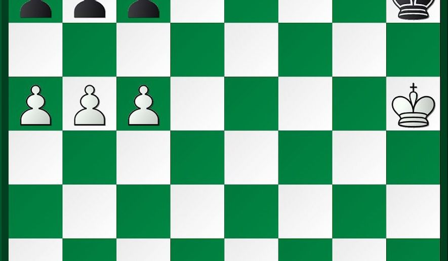 White to move and win.