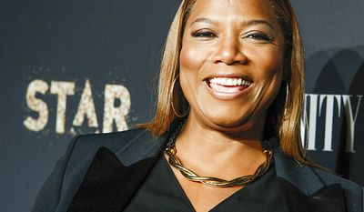 """Queen Latifah, is a rapper, songwriter, singer, actress, model, television producer, record producer, and talk show host. She signed with Tommy Boy Records in 1989 and released her debut album All Hail the Queen the same year, featuring the hit single """"Ladies First"""". Nature of a Sista was her second and final album with Tommy Boy Records. Latifah starred as Khadijah James on the FOX sitcom Living Single, from 1993 to 1998. Her third album Black Reign, spawned the single """"U.N.I.T.Y."""", which won a Grammy Award and was successful on the Billboard Hot 100. She then starred in the lead role of Set It Off and released her fourth album, Order in the Court, in 1998, with Motown Records. Latifah gained mainstream success and acclaim with her performance in the film Chicago, receiving an Academy Award nomination for Best Supporting Actress. She has appeared in a number of films, such as Bringing Down the House, Taxi, Barbershop 2: Back in Business, Beauty Shop, Last Holiday, Hairspray, Joyful Noise, 22 Jump Street and Girls Trip. Latifah received critical acclaim for her portrayal of blues singer Bessie Smith in the HBO film Bessie, which she co-produced, winning the Primetime Emmy Award for Outstanding Television Movie. Since 2016, she has starred as Carlotta Brown in the musical drama series Star. She has long been considered one of hip-hop's pioneer feminists. Queen Latifah received a star on the Hollywood Walk of Fame in 2006. Latifah's work in music, film and television has earned her a Grammy Award, an Emmy Award, a Golden Globe Award, three Screen Actors Guild Awards, two NAACP Image Awards, an Academy Award nomination and sales of over two million records."""