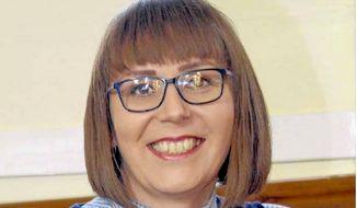Joy Everingham, a transgender Methodist minister in the United Kingdom. (Facebook)