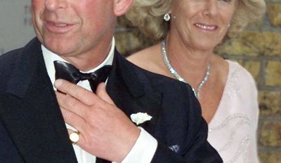 Prince Charles started an affair with Camilla Parker Bowles in 1986, just five years into his marriage to Princess Diana. Prince Charles and Parker Bowles wed in 2005