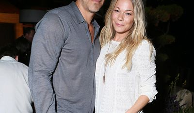 Singer LeAnn Rimes was married to Dean Sheremet and Actor Eddie Cibrian was married to Brandi Glanville when the couple filmed Northern Lights. Rimes and Cibrian have been married to each other since 2011