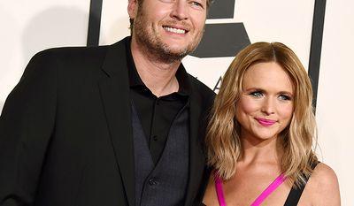 Singer Blake Shelton was married to Kaynette Williams when he fell in love with his future wife, singer Miranda Lambert in 2005. Shelton and Lambert split in 2015 amid rumors of infidelity on both sides.
