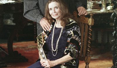 Country legend Johnny Cash was married to his wife, Vivian, when he began his affair with June Carter. The couple were married from 1968 until his death in 2003.