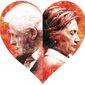 Illustration of Bill and Hillary Clinton by Greg Groesch/The Washington Times