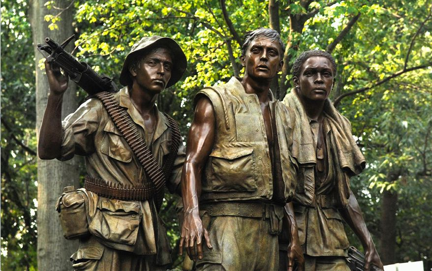 An interest group composed of Vietnam-era veterans, historians and authors is formally challenging the accuracy of Ken Burn's epic documentary on the Vietnam War. Their letter hasn't received a reply. (Department of Defense)