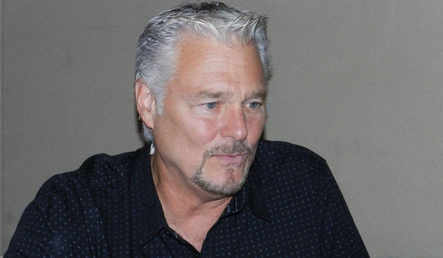 Greg Evigan Dave Kapp