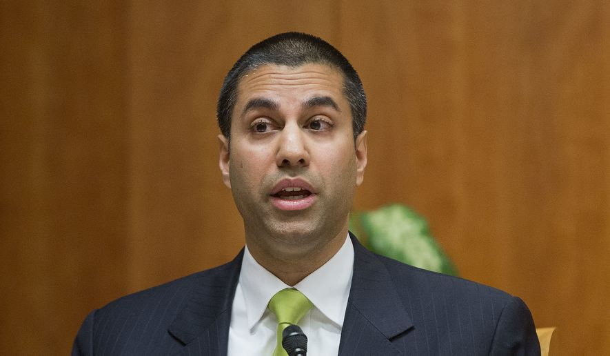 Net Neutrality Progressives Erupt Over Fcc Proposal To Repeal Obama