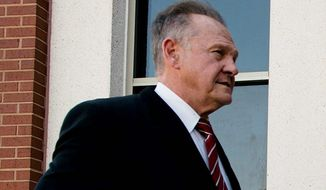 Roy Moore   Associated Press photo