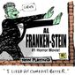 Cartoon on Al Franken by Henry Payne/Universal Press Syndicate