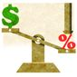 Illustration on the economic benefits of lower taxation by Alexander Hunter/The Washington Times