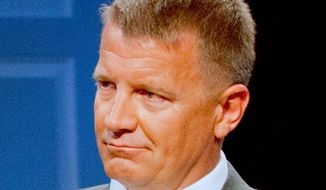 Blackwater founder Erik Prince is expected to tell Capitol Hill lawmakers they should be investigating Obama-era spying on Trump campaign officials. (Miller Center)
