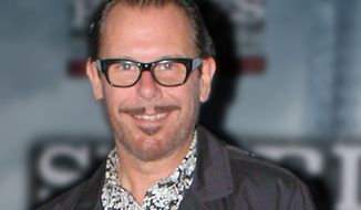 Former INXS guitarist Kirk Pengilly waxed nostalgic on the days when men could easily get away with behavior that's now deemed sexual harassment. (Wikipedia)