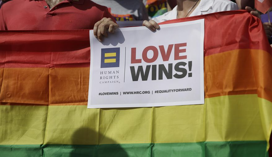 texas supreme court ruling same sex marriage in St. Iasent