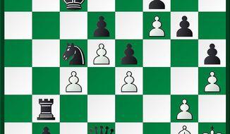 Steinitz-Anderssen after 47. Bg2.