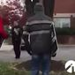 A 15-year-old pro-life activist has publicly forgiven a woman who assaulted her outside a Planned Parenthood in Virginia over the weekend. (YouTube/@studentsforlife)
