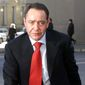 Russia Today founder Mikhail Lesin was found dead in November 2015 in a Washington hotel. (Reuters)