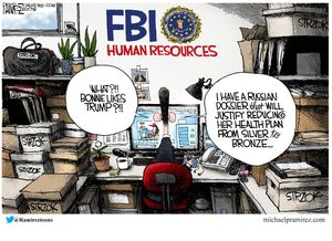 FBI Human Resources