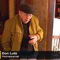 Korean War veteran Don Lutz, 84, shot and killed a home intruder in Ellport, Pennsylvania, on Dec. 8, 2017. (Image: WPIX-11 screenshot)