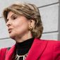 Gloria Allred   Associated Press photo
