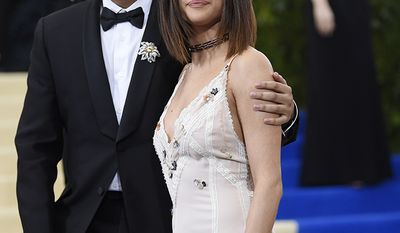 The Weeknd and Selena Gomez broke up in October after 10 months of dating.
