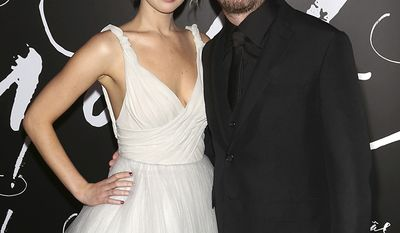 Jennifer Lawrence split from director Darren Aronofsky after about a year of dating in November.