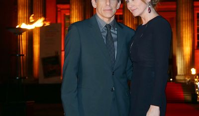 After 17 years of marriage, Ben Stiller and Christine Taylor announced their divorce in May.