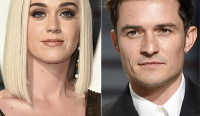 Katy Perry and Orlando Bloom broke up after only 10 months of dating.