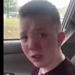 Tennessee middle school student Keaton Jones rose to internet fame over the weekend after a video of him talking of being repeatedly bullying at school rallied widespread support from actor Chris Evans to rapper Snoop Dogg to first son Donald Trump Jr. (Kimberly Jones)