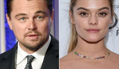 Leonardo DiCaprio and model Nina Agdal split in May after less than a year of dating.