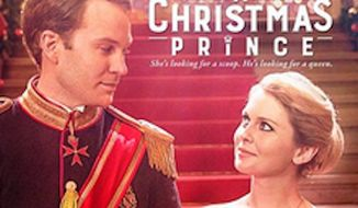 "Netflix is being called out for a snarky tweet poking fun at ""the 53 people"" who have binge-watched the cheesy romantic comedy ""A Christmas Prince"" in recent weeks. (Wikipedia)"