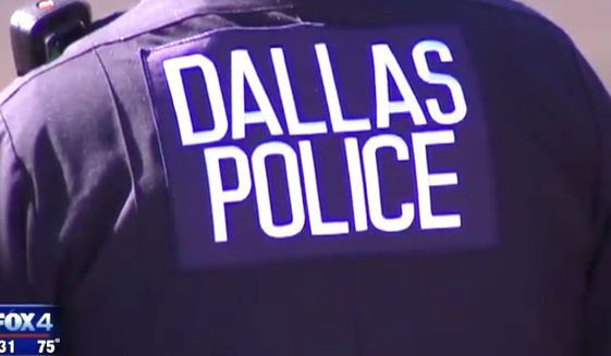 Officials from the Dallas Police Department and Dallas Fire-Rescue told city council members on Dec. 11, 2017, that recruiting millennials has been a challenging task. (Image: Fox-4 Dallas screenshot)