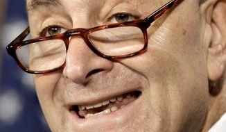 Sen. Chuck Schumer   Associated Press photo