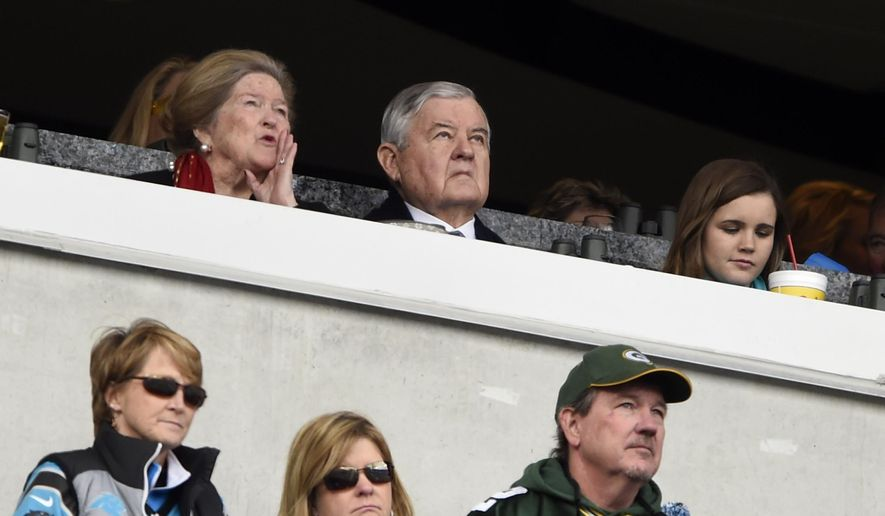 5c513955 Jerry Richardson will sell Carolina Panthers, dealing with sexual ...