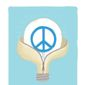 A Better Idea for Peace Illustration by Linas Garsys/The Washington Times