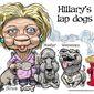 Tooning into Hillary