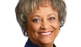 The Heritage Foundation has named Kay Coles James as sixth president in the think tank's 44-year history. James will officially take over as president from founder Edwin J. Feulner on Jan. 1, 2018. (Heritage Foundation)
