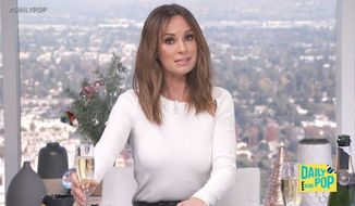 "E! News host Catt Sadler announced she is quitting her job of 12 years after learning that her male co-host, Jason Kennedy was making ""close to double"" her salary. (eonline.com)"