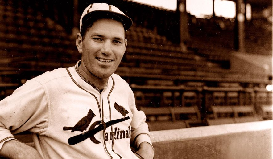 Dizzy Dean    Associated Press photo