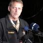 Loudon County Sheriff Mike Chapman (LoudounNow)