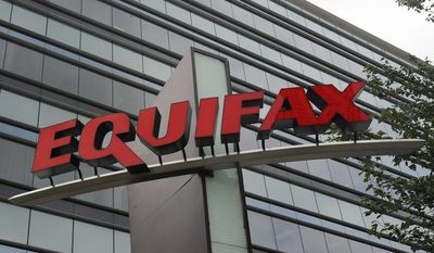 The Equifax data breach affected millions of people. The victims had their personal information accessed or stolen. Businesses and consumers will have to confront accountability with these hacks. (Associated Press)