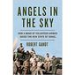 """Book jacket: """"Angels in the Sky: How a Band of Volunteer Airmen Saved the State of Israel"""""""