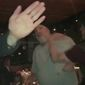 Disgraced Hollywood mogul Harvey Weinstein was slapped twice in the face by an irate man at an Arizona restaurant, according to video released Wednesday by TMZ. (TMZ)