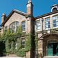Altrincham Grammar School For Girls will now use gender-neutral terms to describe its students. The Manchester institution opened its doors in 1910. (Image: Altrincham Grammar School website)