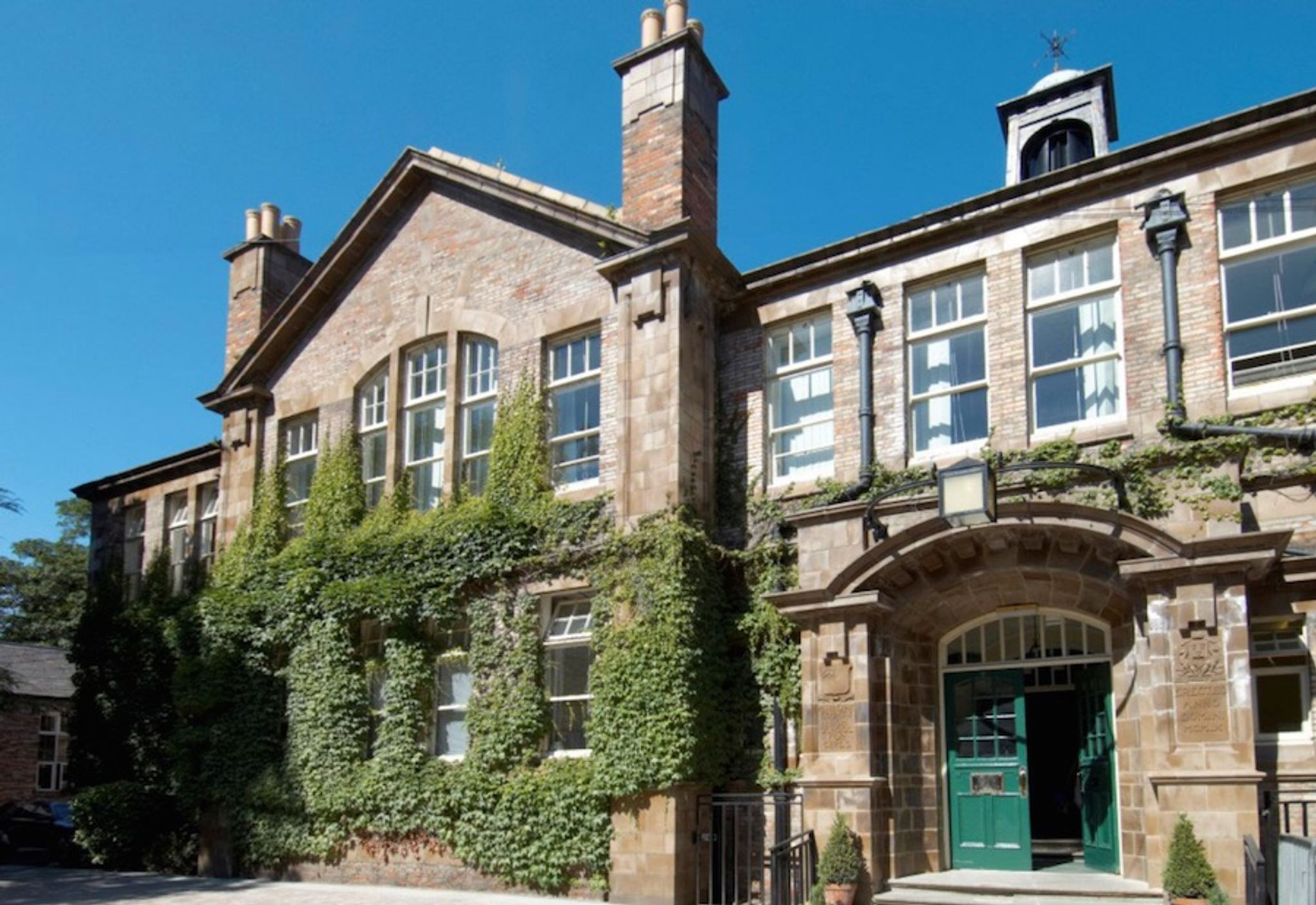 British girls school adopts gender-neutral terms for pupils: 'Welcome to the culture wars'