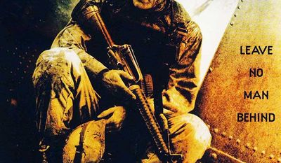Black Hawk Down (2001) directed by Ridley Scott, from a screenplay by Ken Nolan. It is based on the 1999 non-fiction book of the same name by Mark Bowden, which in turn is based on the 29-part series of articles published in The Philadelphia Inquirer, chronicling the events of a 1993 raid in Mogadishu by the U.S. military aimed at capturing faction leader Mohamed Farrah Aidid, and the ensuing firefight, known as the Battle of Mogadishu. The film features a large ensemble cast, including Josh Hartnett, Ewan McGregor, Eric Bana, Tom Sizemore, William Fichtner, Jason Isaacs, Tom Hardy in his feature film debut, and Sam Shepard. Black Hawk Down won two Academy Awards for Best Film Editing and Best Sound Mixing