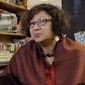 Prof. Reshmi Dutt-Ballerstadt of Linfield College. (Linfield College/YouTube) [https://www.youtube.com/watch?v=JlIE9zpoig0]